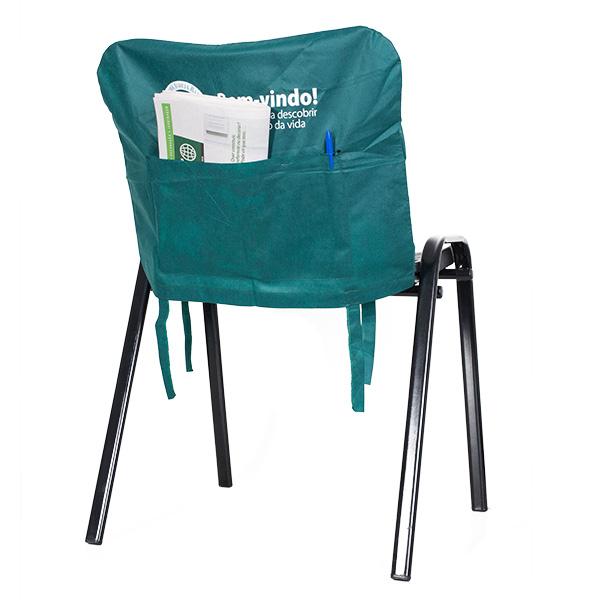 Capa Cadeira TNT